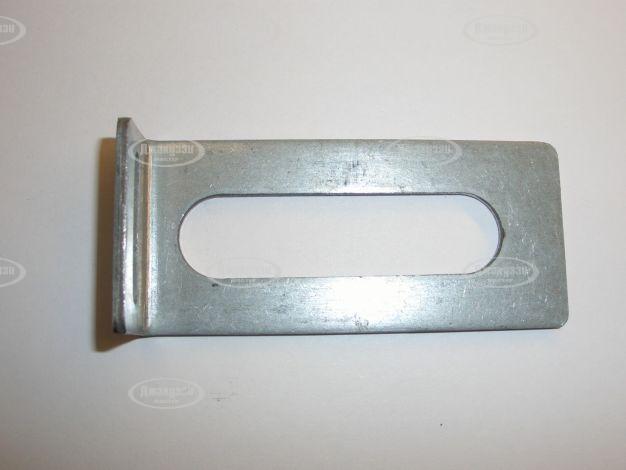 Скоба для фронтальной панели  L90